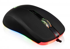 Мышь Modecom Volcano GMX Assassin RGB Silent USB Black (M-MC-GMX-SILENT-ASSASSIN)