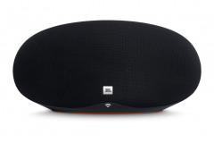 Мультимедийная акустика JBL Playlist Black
