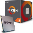 Процесор AMD Ryzen 5 2600 3.40 GHz 16MB 65W BOX (YD2600BBAFBOX) (F00157481)