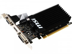 MSI GeForce GT710 2048MB 64bit (GT 710 2GD3H LP)