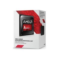 Процессор AMD SEMPRON X4 3850 SD3850JAHMBOX (F00087640)
