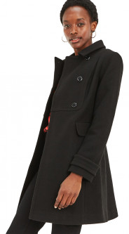 Пальто Oasis Sycamore Military Coat 066413-01 M (5054413559117)