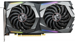 MSI PCI-Ex GeForce GTX 1660 Gaming X 6G 6GB GDDR5 (192bit) (1408/8000) (3 x DisplayPort, 1 x HDMI) (GeForce GTX 1660 GAMING X 6G)