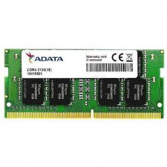 A-DATA SoDIMM DDR4 4096Mb (AD4S2400J4G17-S)