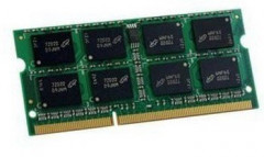Team SoDIMM DDR3 4096Mb (TED34G1333C9-S01)
