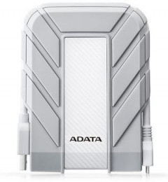 "Жесткий диск USB HDD: 2 Tb (3.5"") A-Data HD710AP Whit (AHD710AP-2TU31-CWH)"