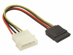 NoName Molex - SATA-power