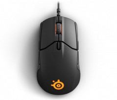 SteelSeries Sensei 310 Black