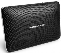 Harman/Kardon Esquire 2 (HKESQUIRE2BLK) Black