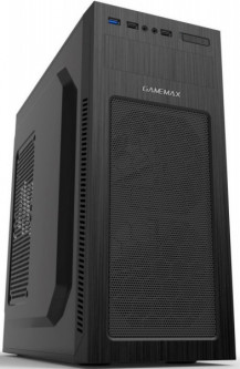 GameMax MT520 500W Black (MT520-500W)