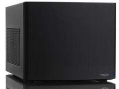 Корпус Fractal Design Node 304 Black (7350041080978)