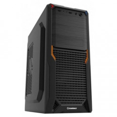 Корпус GameMax MT522 500W Black (MT522-500W)