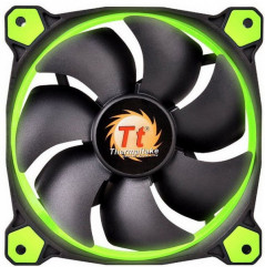 Thermaltake Riing 14 LED Green (CL-F039-PL14GR-A)