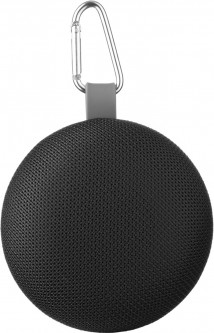Акустическая система 2E BS-01 Music Compact Wireless Black (2E-BS-01-BLACK)