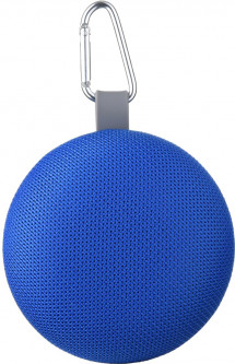 Акустическая система 2E BS-01 Music Compact Wireless Blue (2E-BS-01-BLUE)