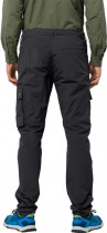 Брюки Jack Wolfskin Lakeside Pants M 1505371-6350 54 (4060477135380) - изображение 2