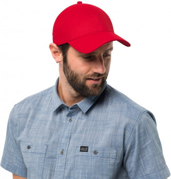 Кепка Jack Wolfskin Seamless Active Cap 1907571-2505 L (4060477148038)