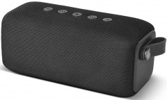 Акустика Fresh N Rebel Bold M Waterproof Bluetooth Speaker Concrete (1RB6500CC)