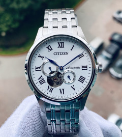 Часы Citizen Luxury Sapphire NP1020-82A Automatiс 4197 Made in Japan