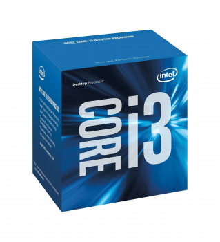 Процесор Intel Core i3 LGA1151 i36300 Box 2x38 GHz HD Graphic 530 1150 MHz L3 4Mb Skylake 14 nm TDP 51W BX80662I36300