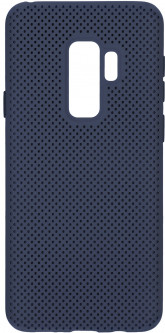 Панель 2Е Dots для Samsung Galaxy S9 Plus Navy (2E-G-S9P-JXDT-NV)