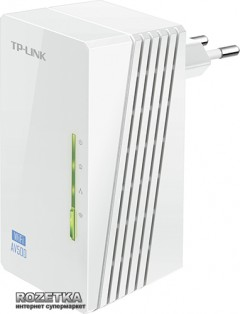 PowerLine адаптер TP-LINK TL-WPA4220