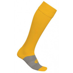 Гетры Lotto TRNG SOCK LONG DELTA 39/41 YELLOW S9825