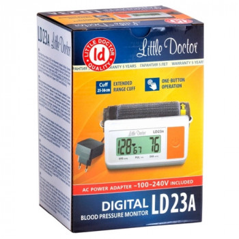 Тонометр Little Doctor LD23A