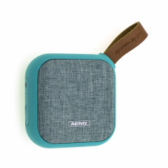 Bluetooth Speaker Remax RB-M15 Turquoise (RB-M15)