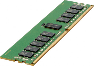 Оперативна пам'ять HPE DDR4-2666 16384MB PC4-21300 Registered Smart Memory Kit (838089-B21)