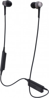Наушники Audio-Technica ATH-CKR55BT Black