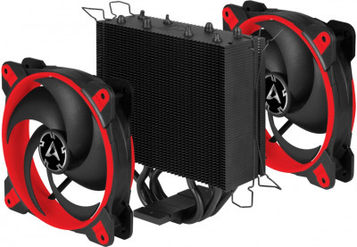 Кулер Arctic Freezer 34 eSports DUO-Red (ACFRE00060A)