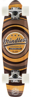 Круизер Mindless Stained Daily II Brown (ML5160-BR)