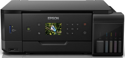 Epson L7160 with Wi-Fi (C11CG15404)