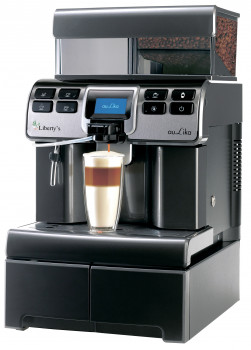 Кавомашина Liberty`s Aulika TOP Hight Speed Cappuccino 10000009