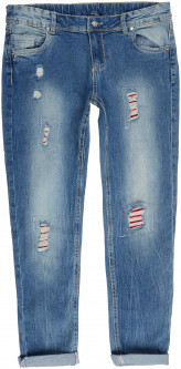 Джинсы Idexe' 12A Denim (969629930160A)