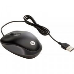 МЫШКА HP TRAVEL MOUSE USB BLACK (G1K28AA)