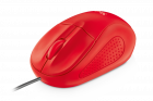 Миша Trust Primo Optical Compact Mouse - red(21793)