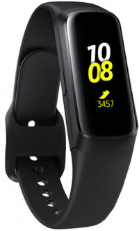 Samsung Galaxy Fit Black (SM-R370NZKASEK)