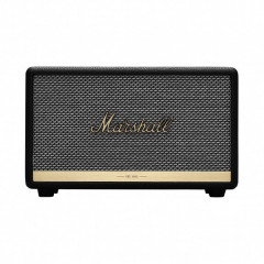 Акустическая система Marshall Loud Speaker Acton II Bluetooth Black (1001900)