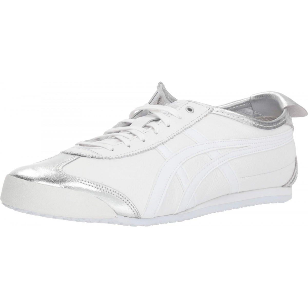 buy online 57a00 b7197 Кроссовки Onitsuka Tiger by Asics Mexico 66 Silver, 47 (300 мм) (10103350)