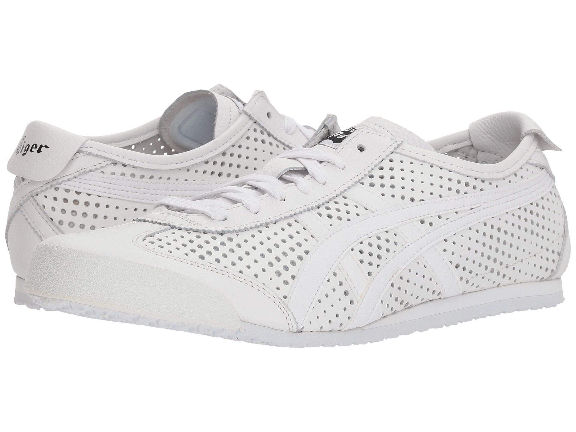 best service a131a 76cdf Кроссовки Onitsuka Tiger by Asics Mexico 66® White, 44.5 (282 мм) (10103336)