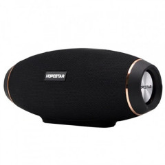Портативная колонка Hopestar Stereo ABC PRO H20 Black Original