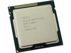 Процессор Intel Core i7-3770 3.4GHz/5GT/s/8MB (BX80637I73770) s1155
