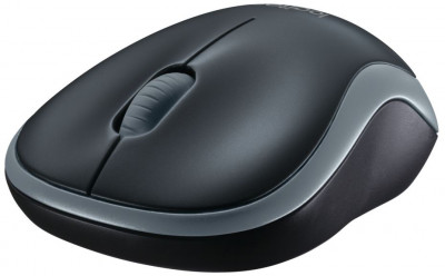 Миша Logitech M185 Wireless Grey (910-002238/910-002235)
