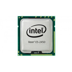 Процессор Intel Xeon Eight-Core E5-2450 2.10GHz/20MB/8GT Б/У