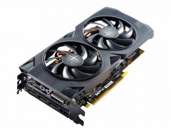 Видеокарта XFX Radeon RX470 4Gb 256bit DDR5 Refurbished