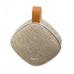 Портативная колонка Hoco BS9 Premium Bluetooth Speaker Brown (vn642)