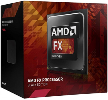 Процесор AMD FX-Series FX-8370 4GHz/8MB (FD8370FRHKBOX) sAM3+ BOX