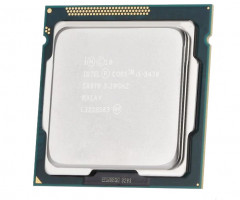 Процессор Intel Core i5-3470 3.2GHz/5GT/s/6MB (BX80637I53470) s1155